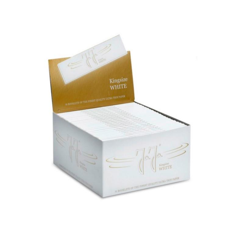 JaJa Kingsize White Papers big pack