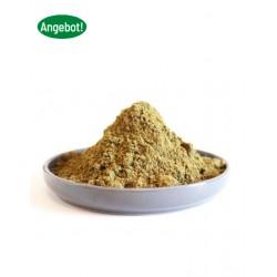 Hemp Flour - Natural and Gluten Free - 250g